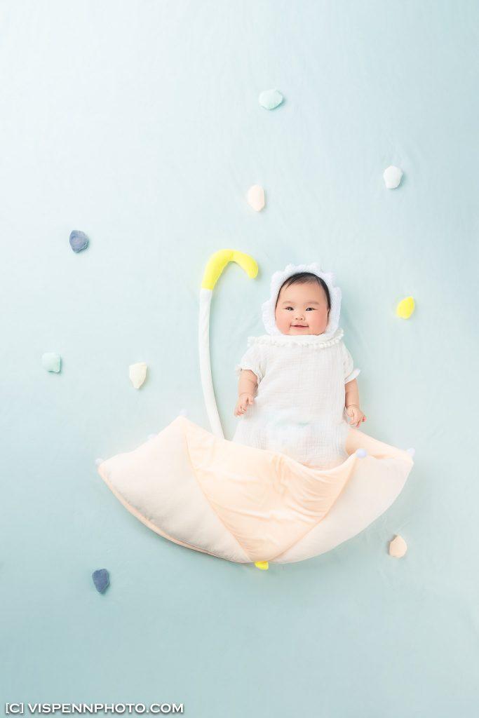 Melbourne Newborn Baby Family Photo BaoBao VISPENN 墨尔本 儿童 宝宝 百天照 满月照 孕妇照 全家福 100DAYS SalomeZhao 0522 VISPENN