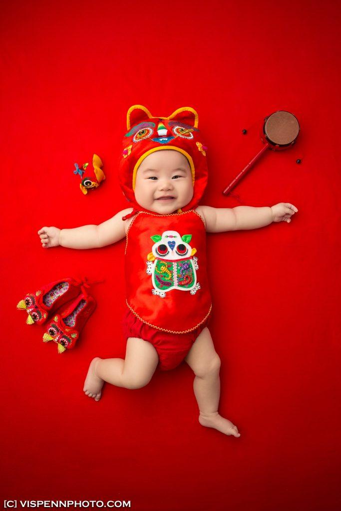 Melbourne Newborn Baby Family Photo BaoBao VISPENN 墨尔本 儿童 宝宝 百天照 满月照 孕妇照 全家福 100DAYS VISPENN RyanYang 1310