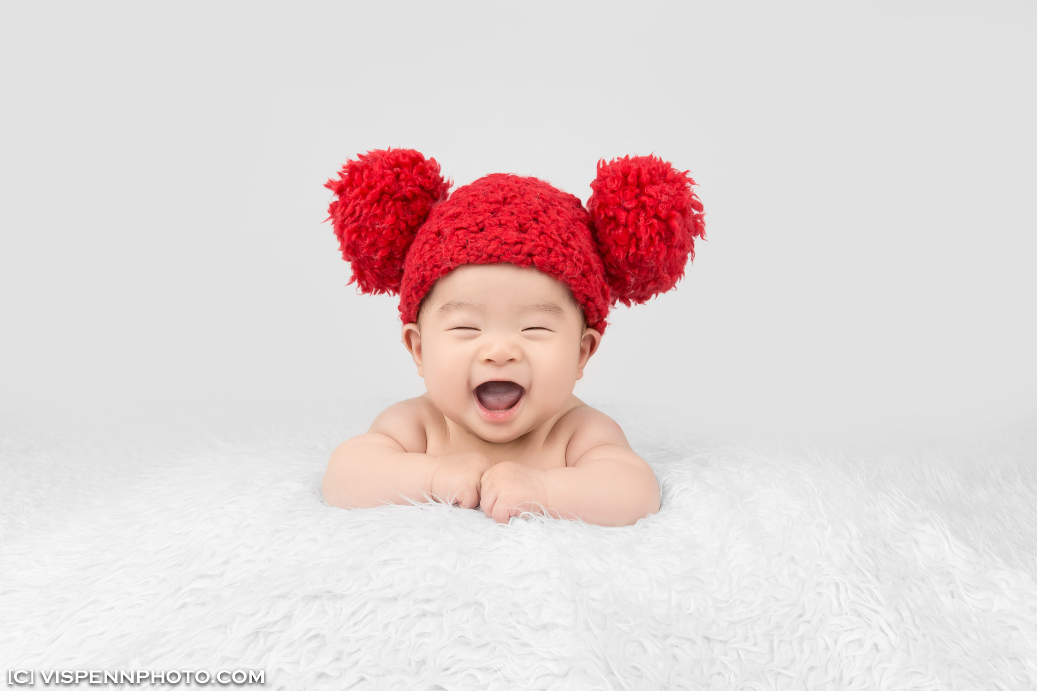 Melbourne Newborn Baby Family Photo BaoBao VISPENN 墨尔本 儿童 宝宝 百天照 满月照 孕妇照 全家福 100DAYS VISPENN SallyPU 1162