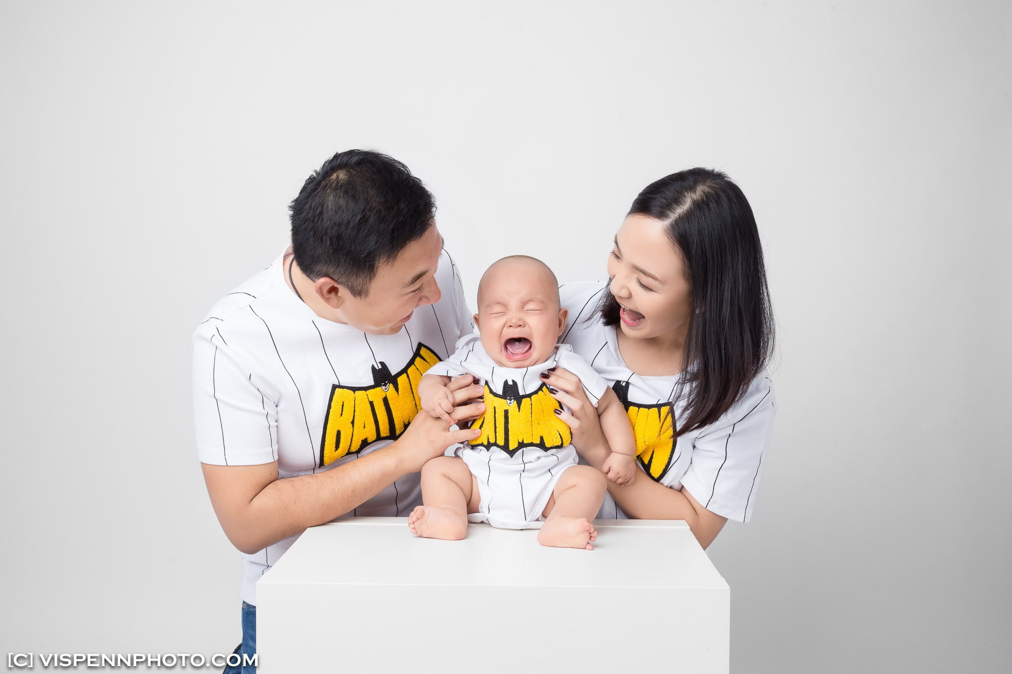 Melbourne Newborn Baby Family Photo BaoBao VISPENN 墨尔本 儿童 宝宝 百天照 满月照 孕妇照 全家福 100DAYS VISPENN ZhaoLuWen 1122