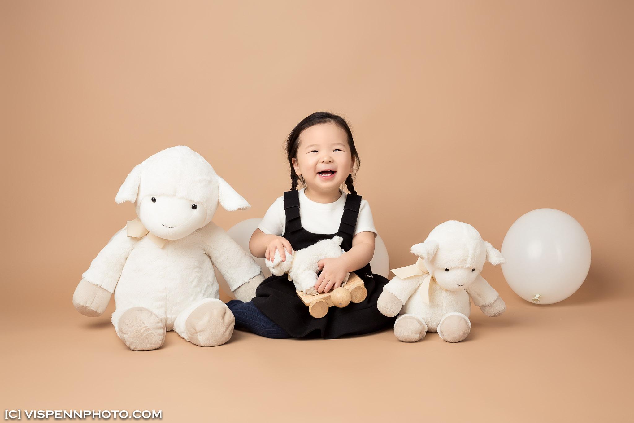 Melbourne Newborn Baby Family Photo BaoBao VISPENN 墨尔本 儿童 宝宝 百天照 满月照 孕妇照 全家福 KIDS VISPENN LucasZ 0029