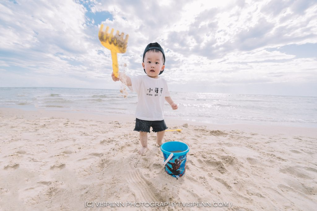 Melbourne Newborn Baby Family Photo BaoBao VISPENN 墨尔本 儿童 宝宝 百天照 满月照 孕妇照 全家福 KIDS VISPENN QingYu 8308