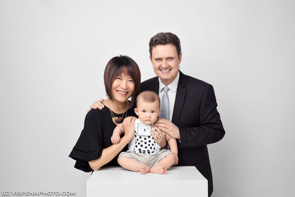 Melbourne Newborn Baby Family Photo BaoBao VISPENN 墨尔本 儿童 宝宝 百天照 满月照 孕妇照 全家福 KIDS VISPENN RobinScottTiger 2135