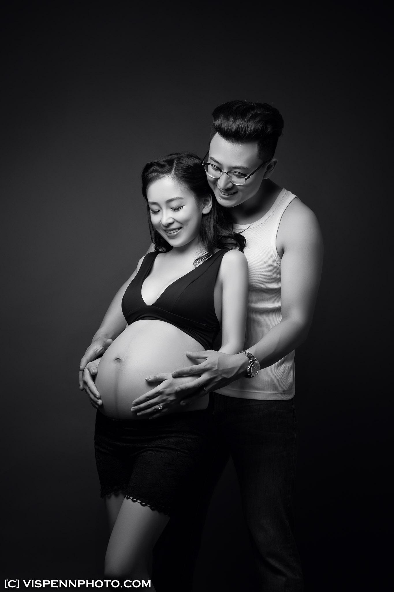 Melbourne Newborn Baby Maternity Family Photo VISPENN 墨尔本 孕妇照 大肚照 5D1 8398