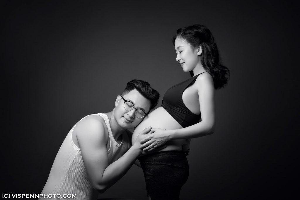 Melbourne Newborn Baby Maternity Family Photo VISPENN 墨尔本 孕妇照 大肚照 5D1 8682