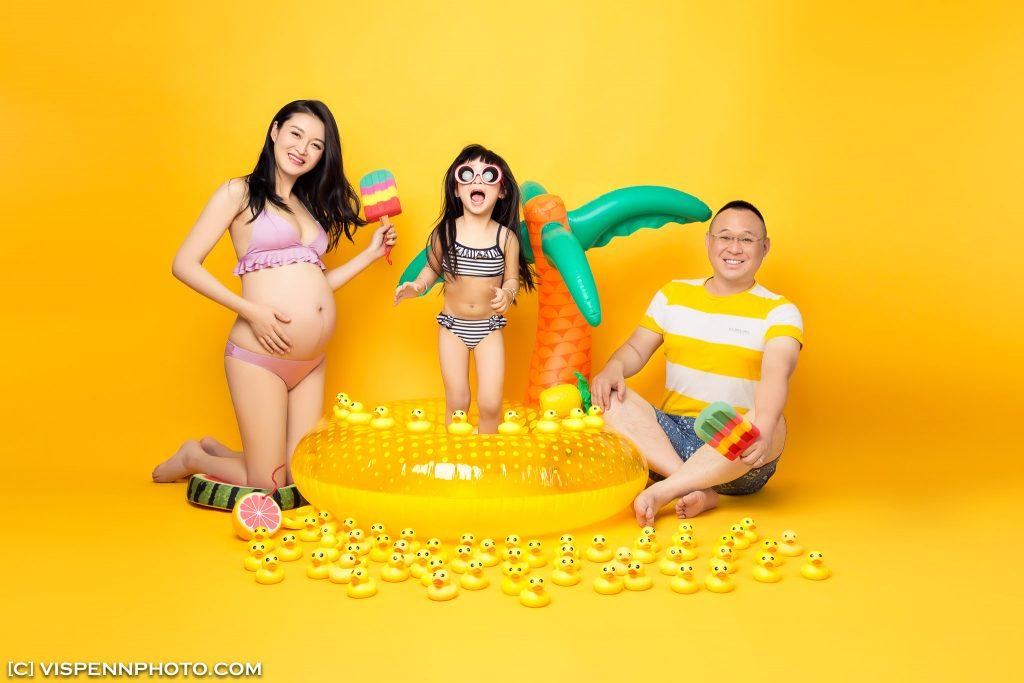 Melbourne Newborn Baby Maternity Family Photo VISPENN 墨尔本 孕妇照 大肚照 LilyYAN 1540 VISPENN