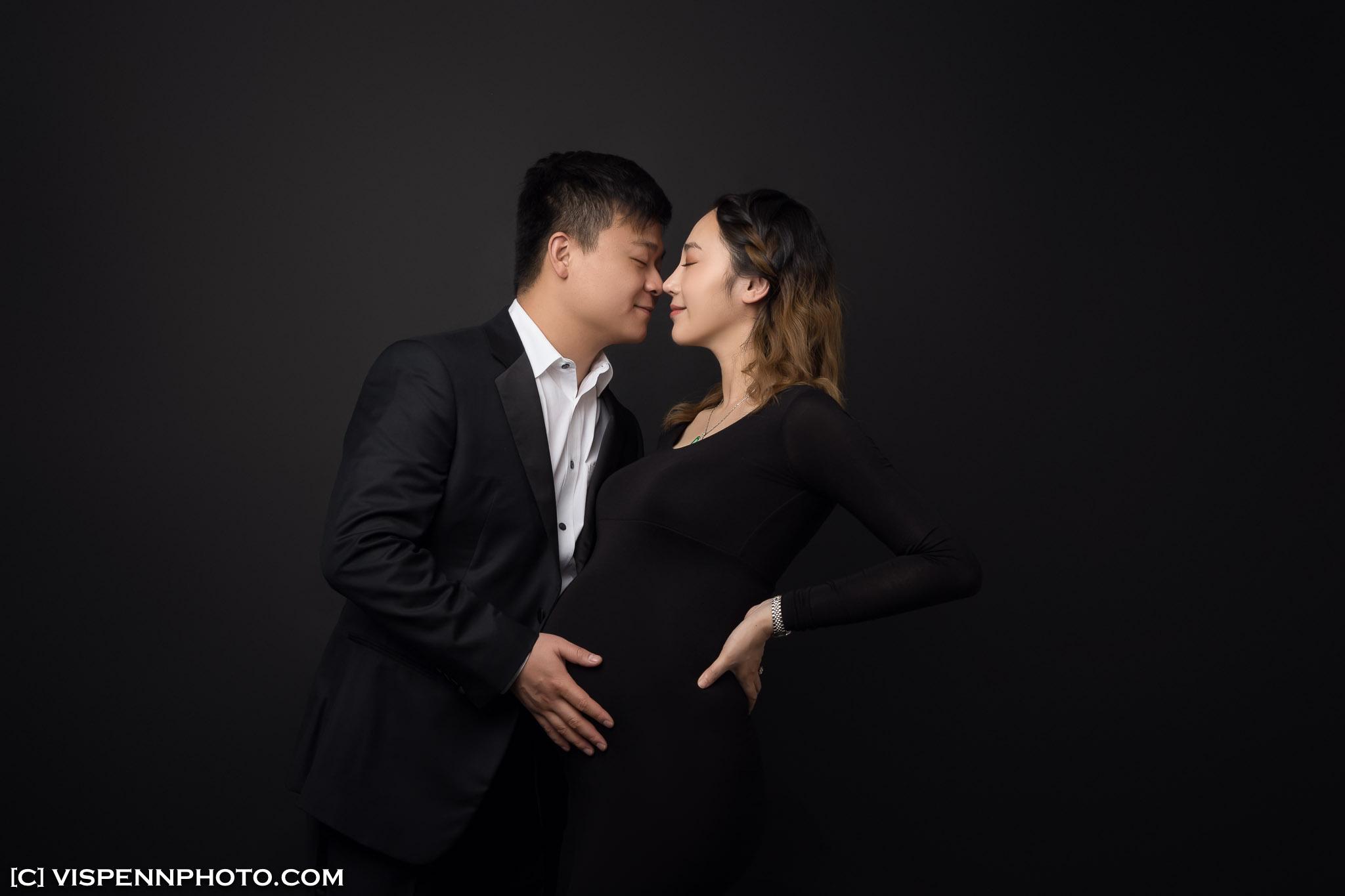 Melbourne Newborn Baby Maternity Family Photo VISPENN 墨尔本 孕妇照 大肚照 Moira 1356 VISPENN