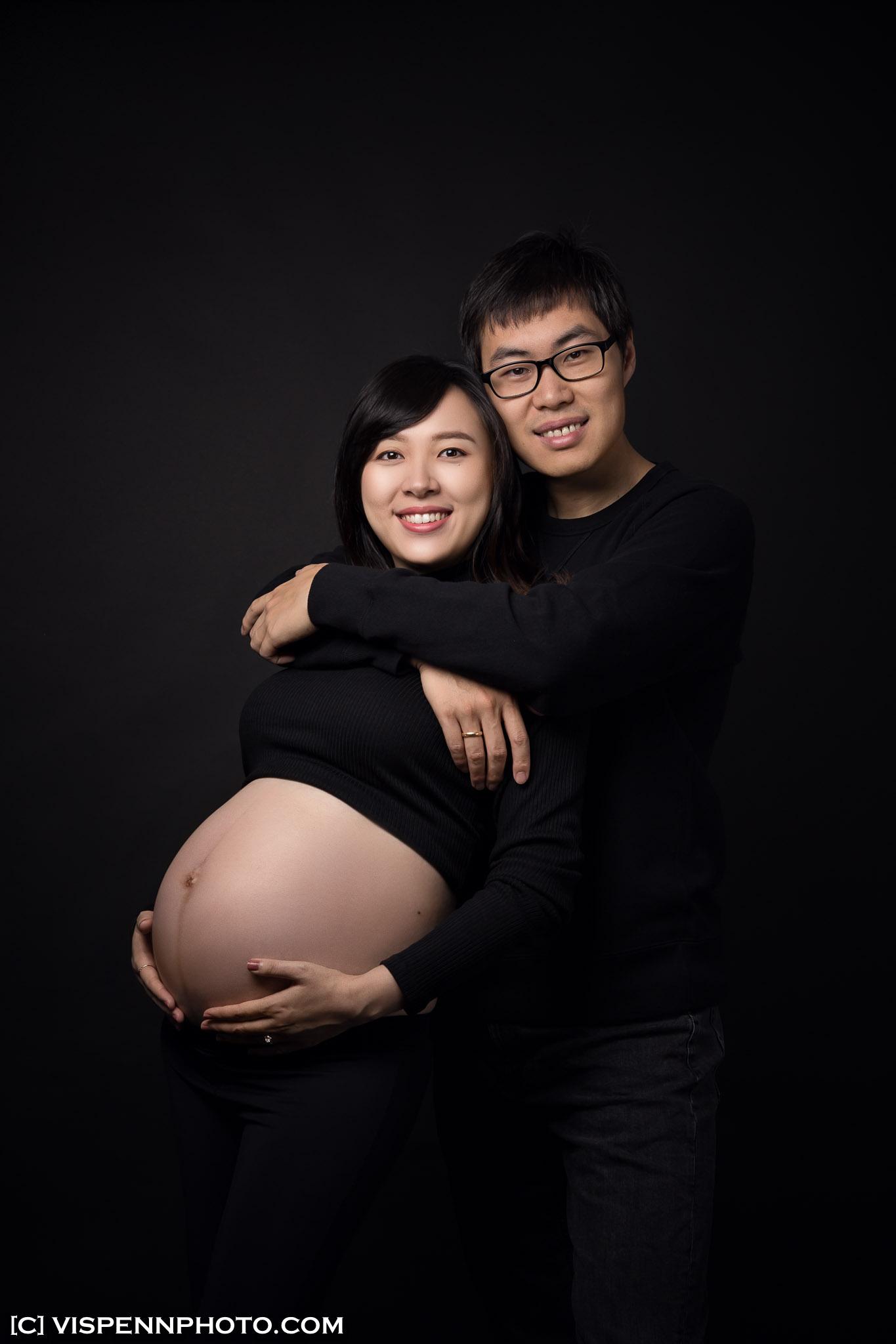 Melbourne Newborn Baby Maternity Family Photo VISPENN 墨尔本 孕妇照 大肚照 QinLIU 1462 VISPENN