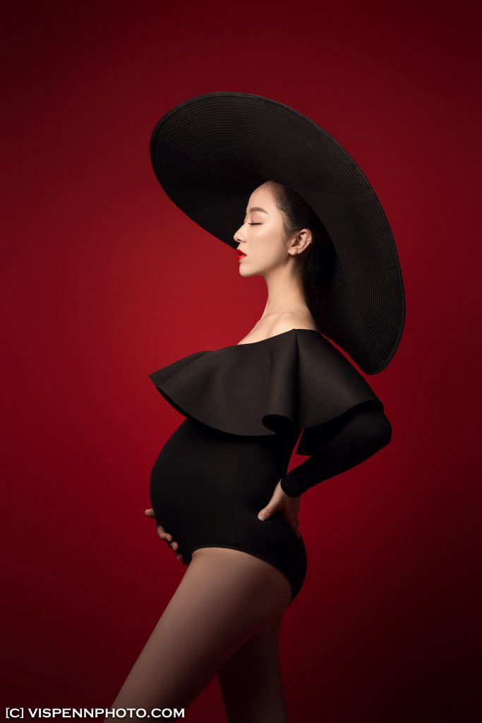 Melbourne Newborn Baby Maternity Family Photo VISPENN 墨尔本 孕妇照 大肚照 Quinty 3692 VISPENN