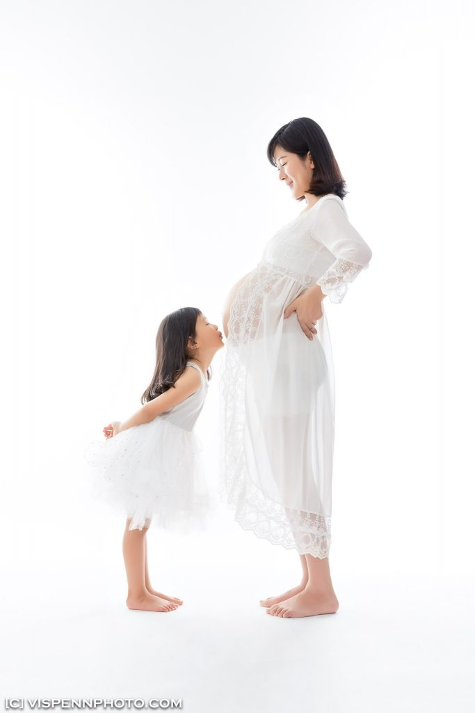 Melbourne Newborn Baby Maternity Family Photo VISPENN 墨尔本 孕妇照 大肚照 VISPENN JiangShi 1447