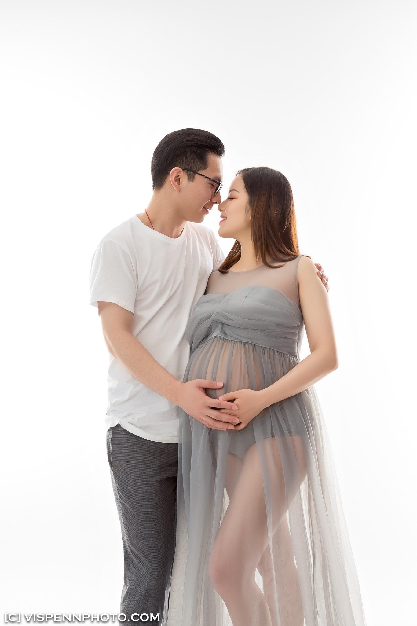 Melbourne Newborn Baby Maternity Family Photo VISPENN 墨尔本 孕妇照 大肚照 VISPENN MichelleXu 0553