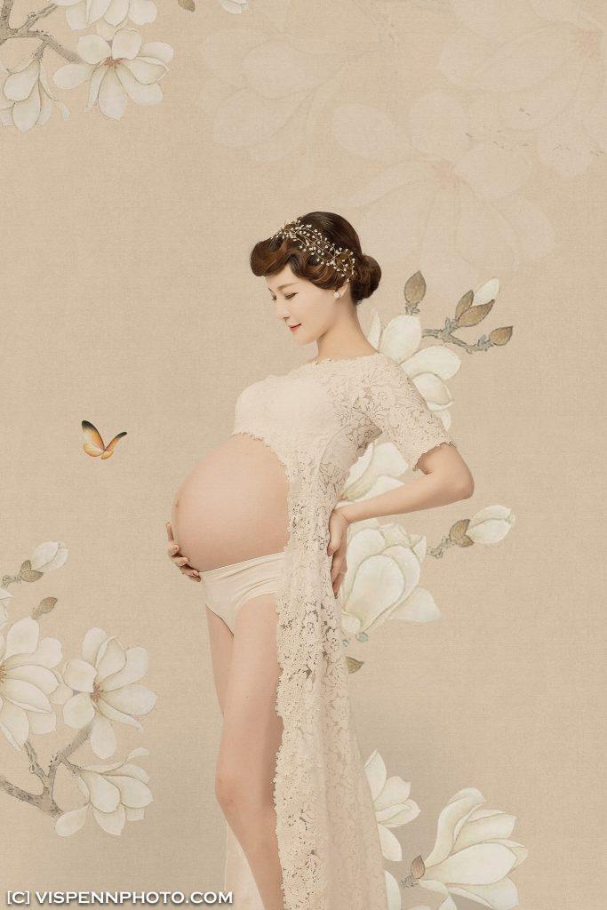 Melbourne Newborn Baby Maternity Family Photo VISPENN 墨尔本 孕妇照 大肚照 VISPENN RitaLi 1131