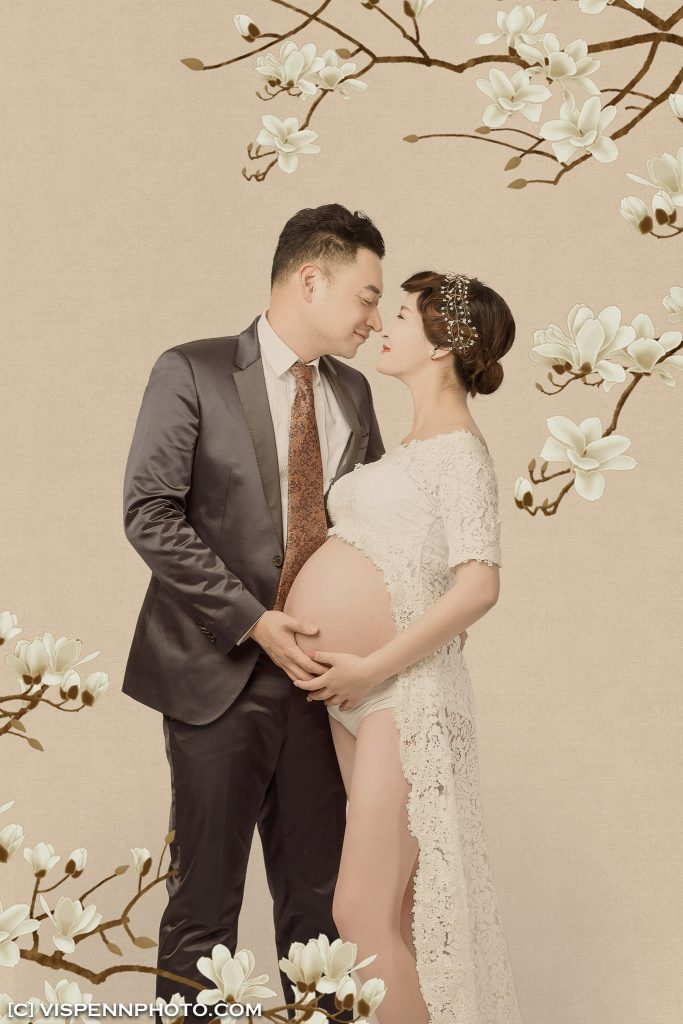 Melbourne Newborn Baby Maternity Family Photo VISPENN 墨尔本 孕妇照 大肚照 VISPENN RitaLi 1460 2