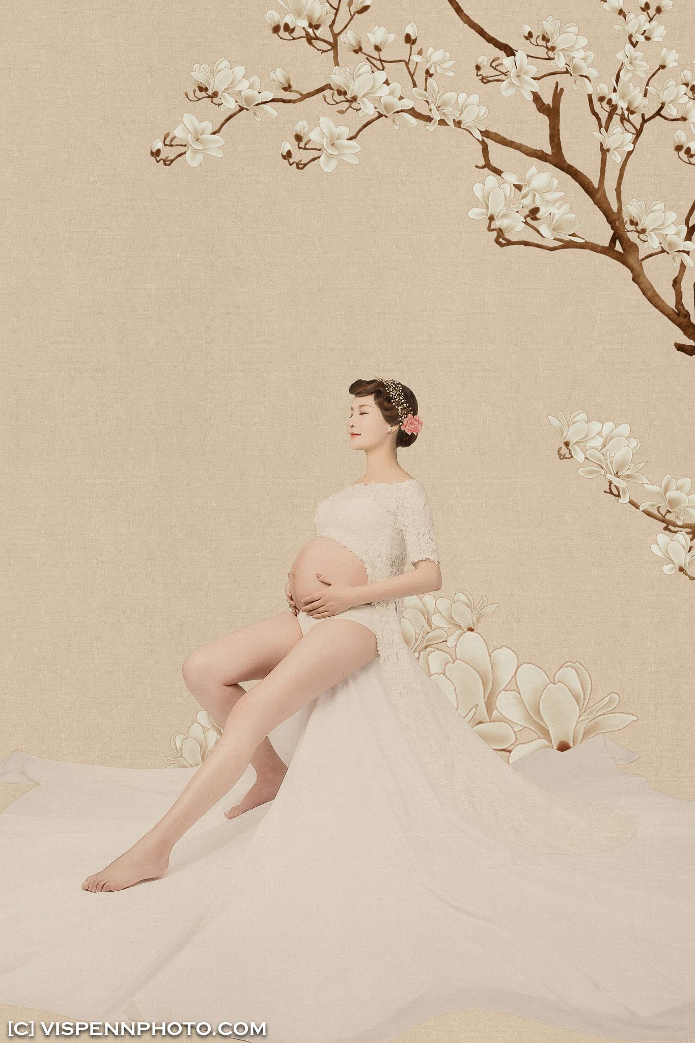 Melbourne Newborn Baby Maternity Family Photo VISPENN 墨尔本 孕妇照 大肚照 VISPENN RitaLi 1479 1
