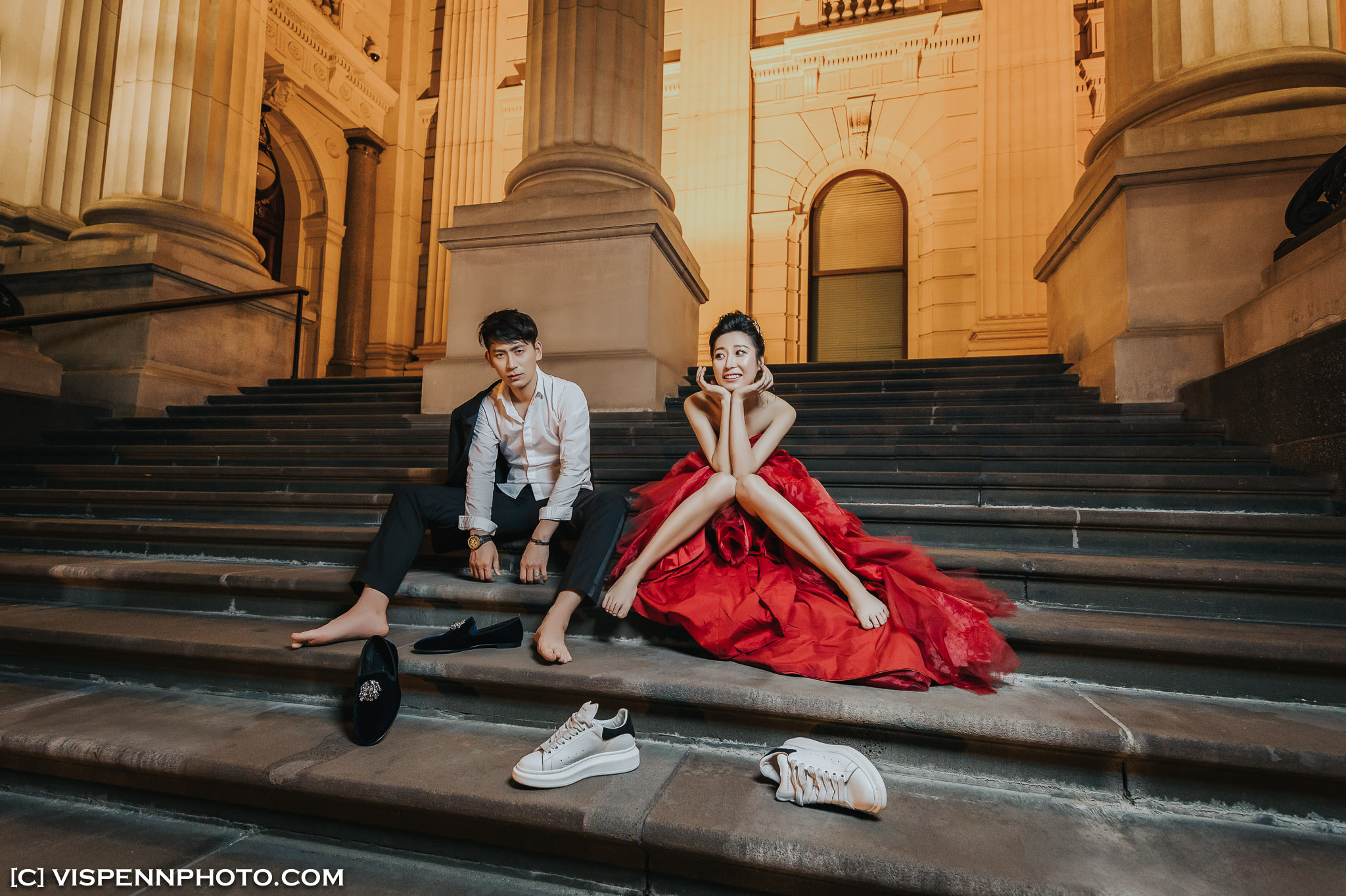 PRE WEDDING Photography Melbourne VISPENN 墨尔本 婚纱照 结婚照 婚纱摄影 5D4 4405