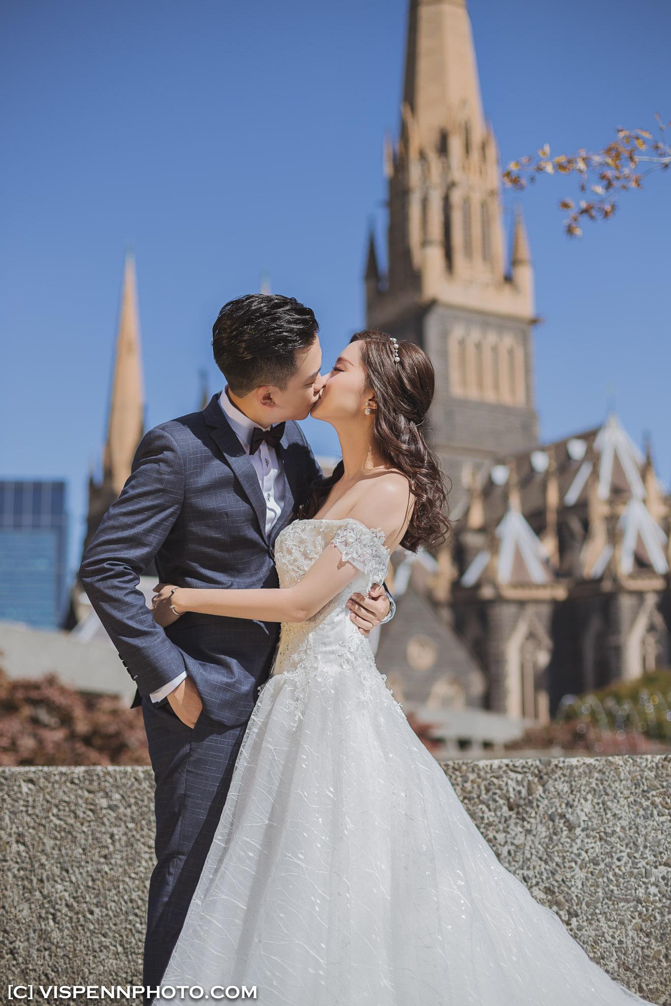PRE WEDDING Photography Melbourne VISPENN 墨尔本 婚纱照 结婚照 婚纱摄影 AndyCHEN 0235 1DX VISPENN
