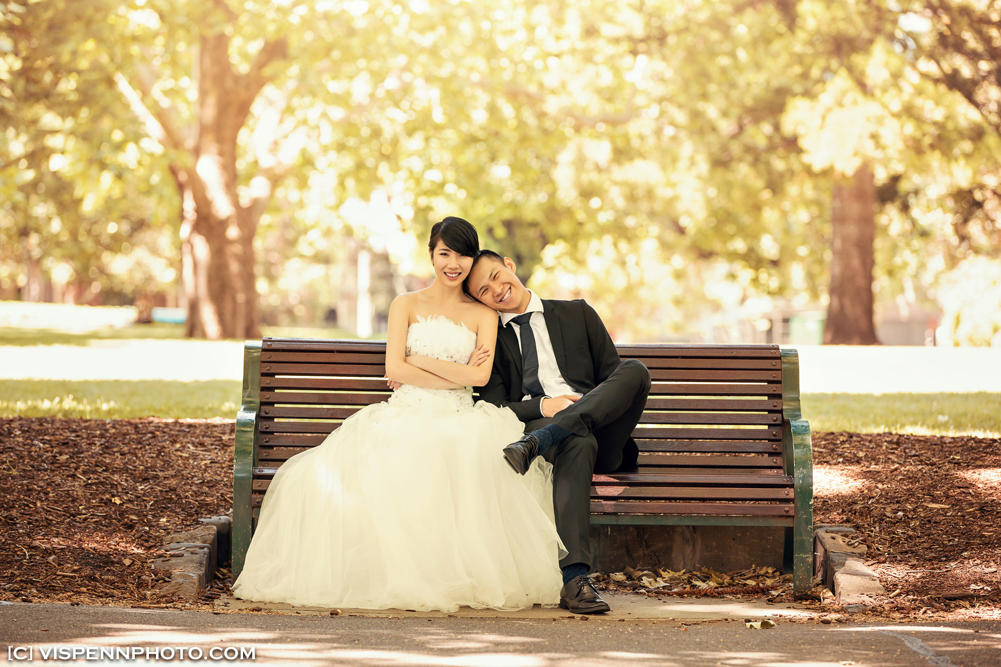 PRE WEDDING Photography Melbourne VISPENN 墨尔本 婚纱照 结婚照 婚纱摄影 Ivy PreWedding 1691