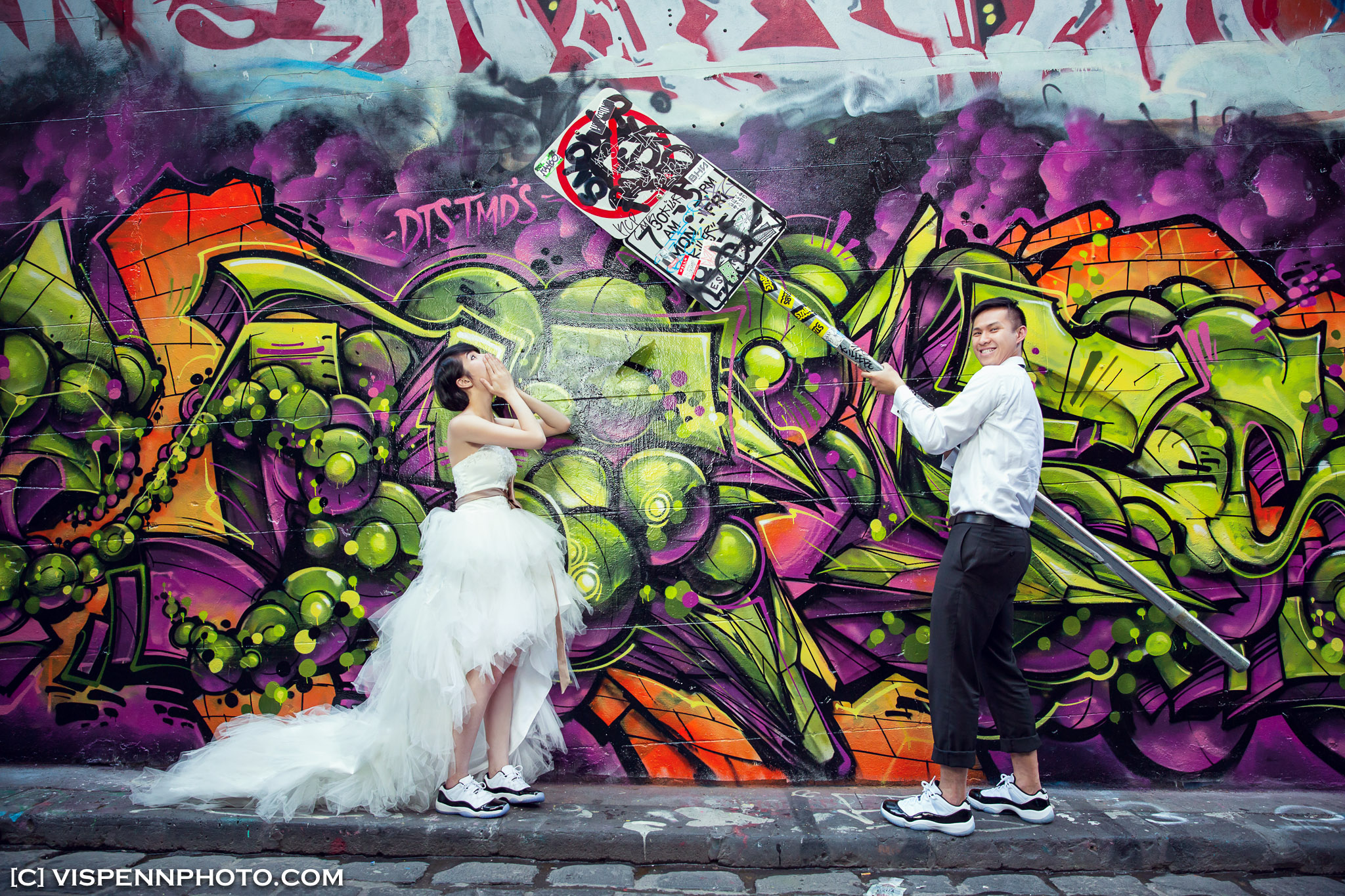 PRE WEDDING Photography Melbourne VISPENN 墨尔本 婚纱照 结婚照 婚纱摄影 Ivy PreWedding 4164