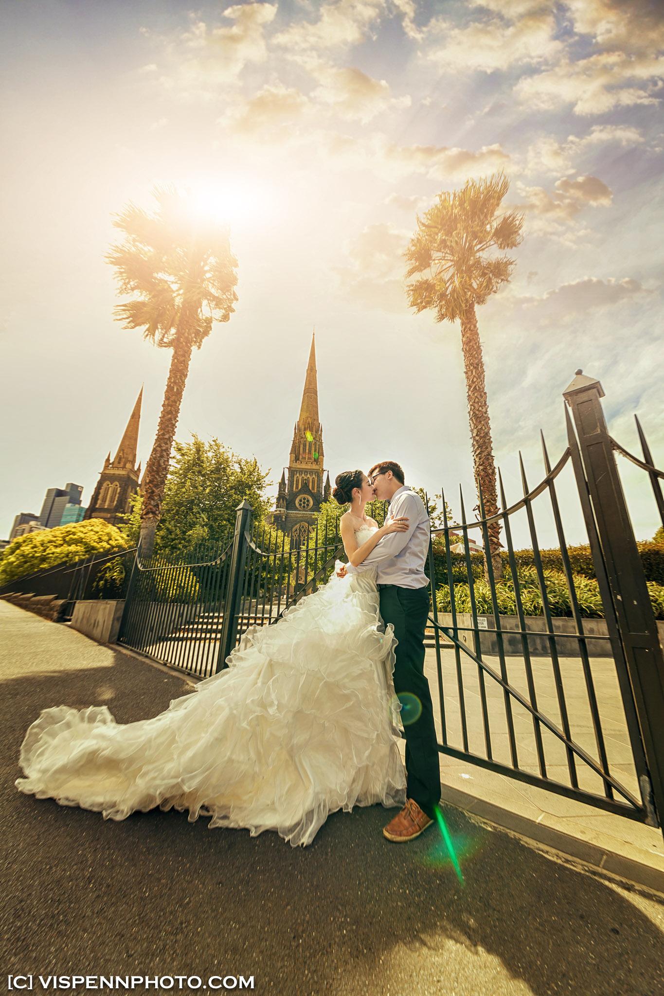 PRE WEDDING Photography Melbourne VISPENN 墨尔本 婚纱照 结婚照 婚纱摄影 KarenCai 3362 1