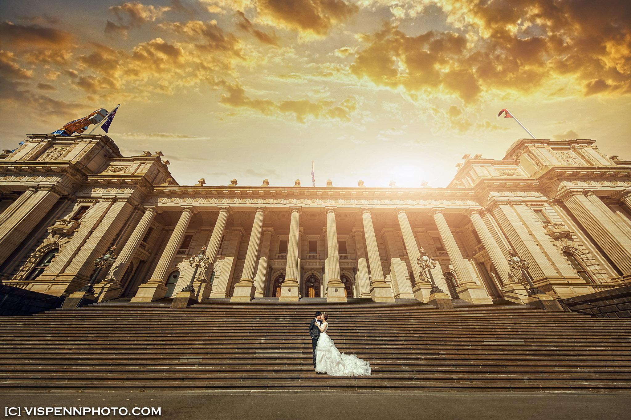 PRE WEDDING Photography Melbourne VISPENN 墨尔本 婚纱照 结婚照 婚纱摄影 VISPENN AllenWang 1655 1