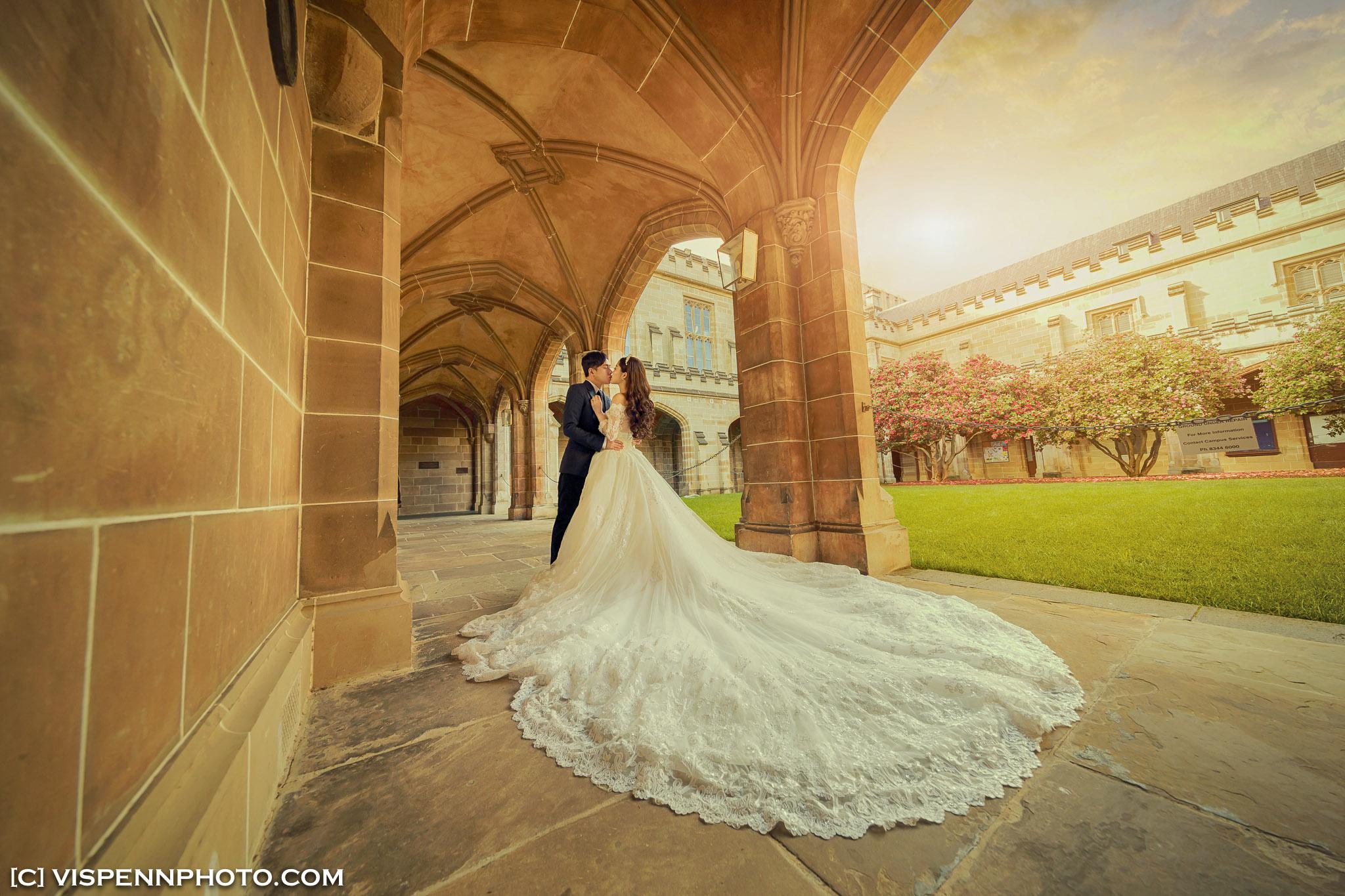 PRE WEDDING Photography Melbourne VISPENN 墨尔本 婚纱照 结婚照 婚纱摄影 VISPENN JackySerena 0427 1
