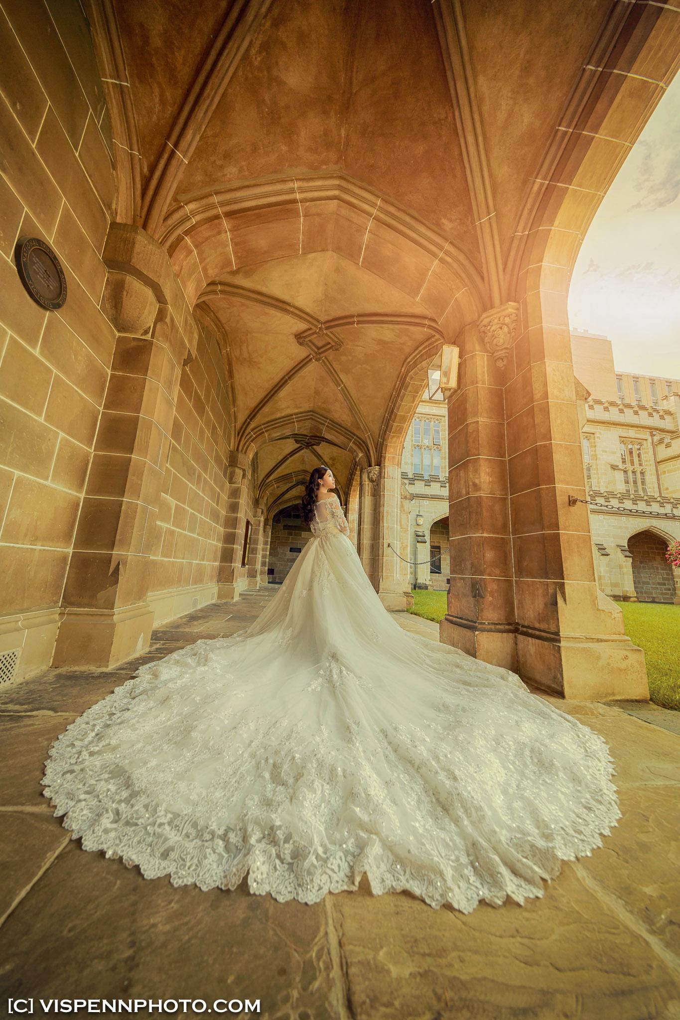 PRE WEDDING Photography Melbourne VISPENN 墨尔本 婚纱照 结婚照 婚纱摄影 VISPENN JackySerena 0502 1