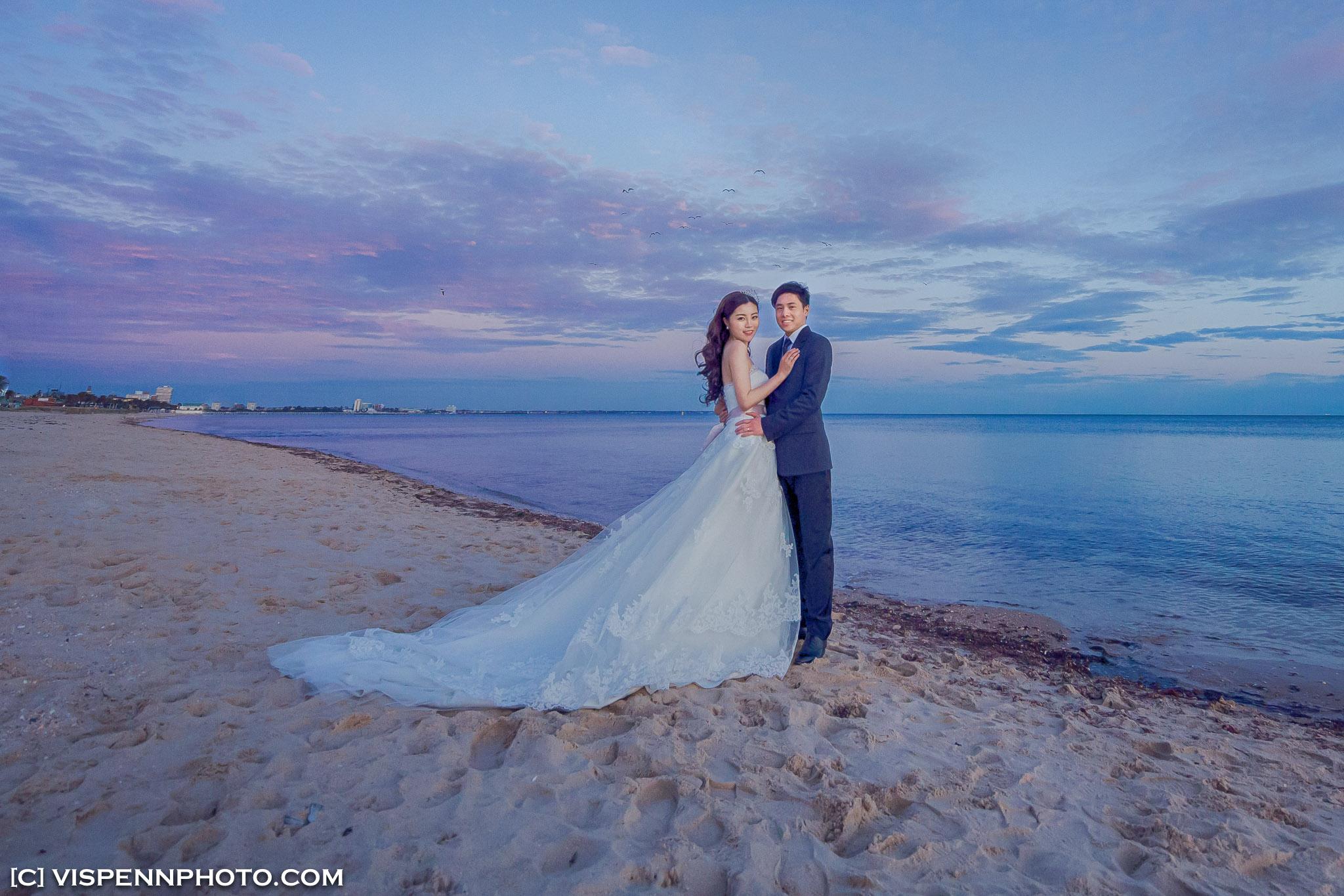 PRE WEDDING Photography Melbourne VISPENN 墨尔本 婚纱照 结婚照 婚纱摄影 VISPENN JackySerena 2730副本