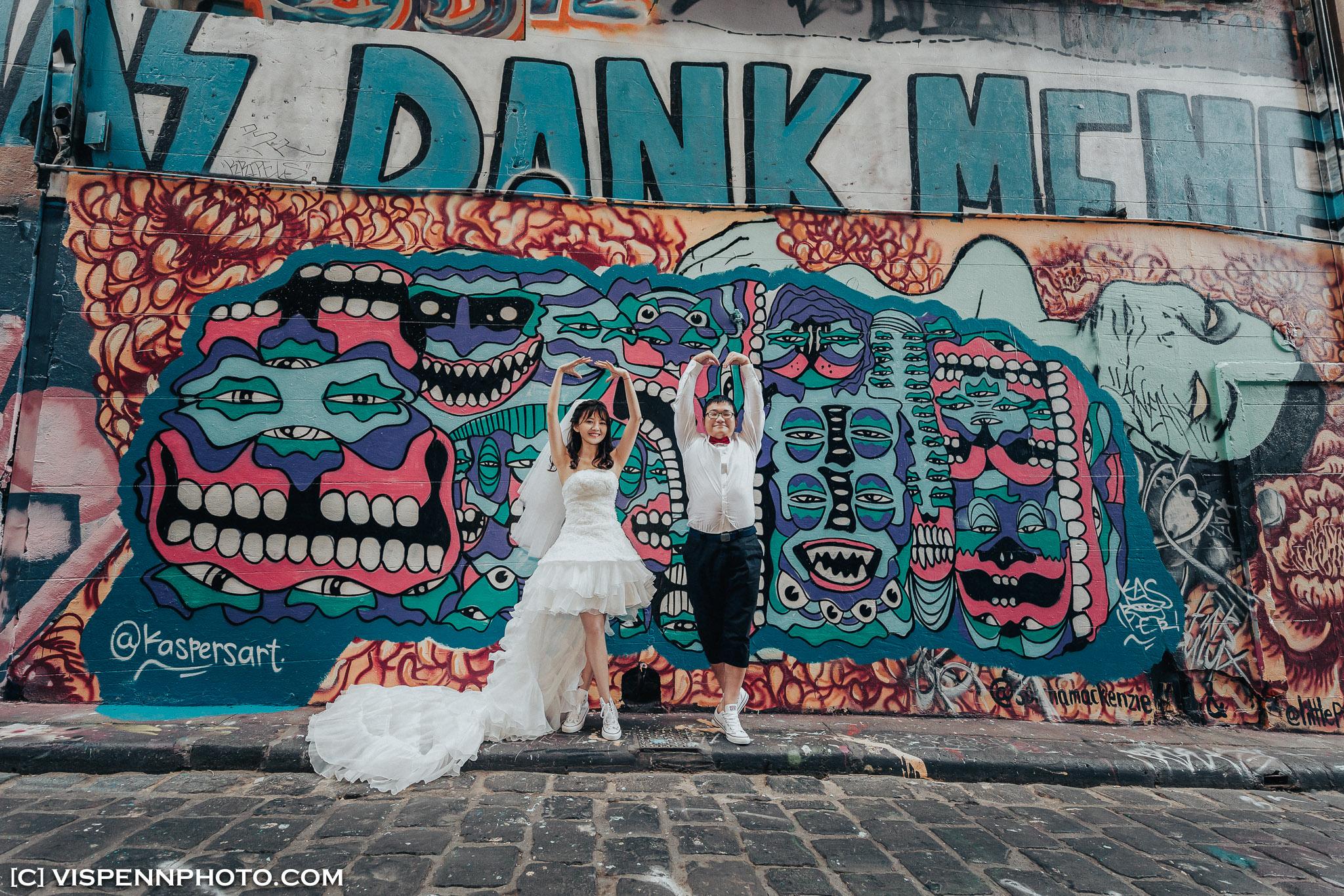 PRE WEDDING Photography Melbourne VISPENN 墨尔本 婚纱照 结婚照 婚纱摄影 VISPENN Olivia 2785