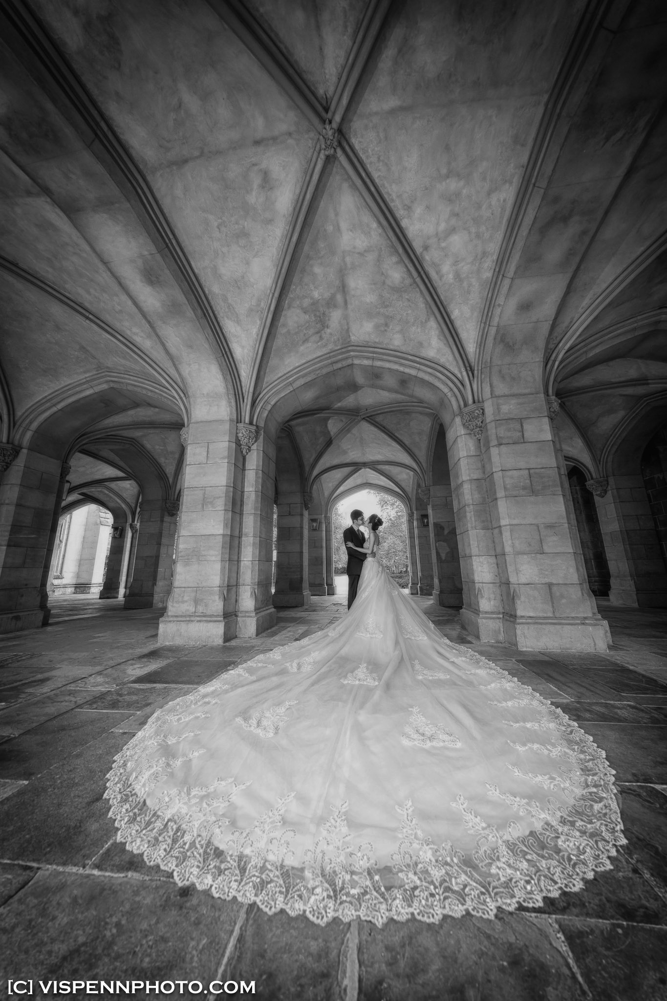 PRE WEDDING Photography Melbourne VISPENN 墨尔本 婚纱照 结婚照 婚纱摄影 VISPENN SophieXing 2492 Edit