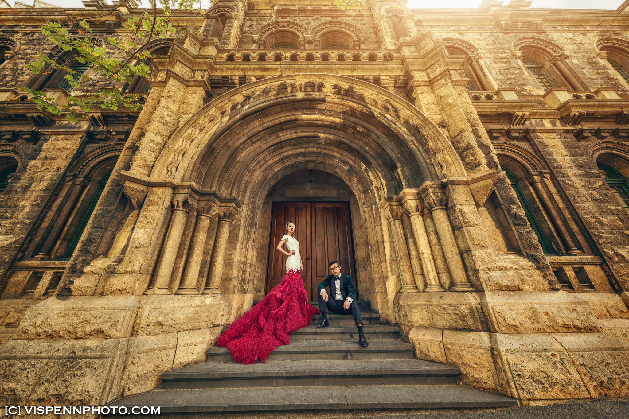 PRE WEDDING Photography Melbourne VISPENN 墨尔本 婚纱照 结婚照 婚纱摄影 VISPENN StacieYi PreWedding 5982 1