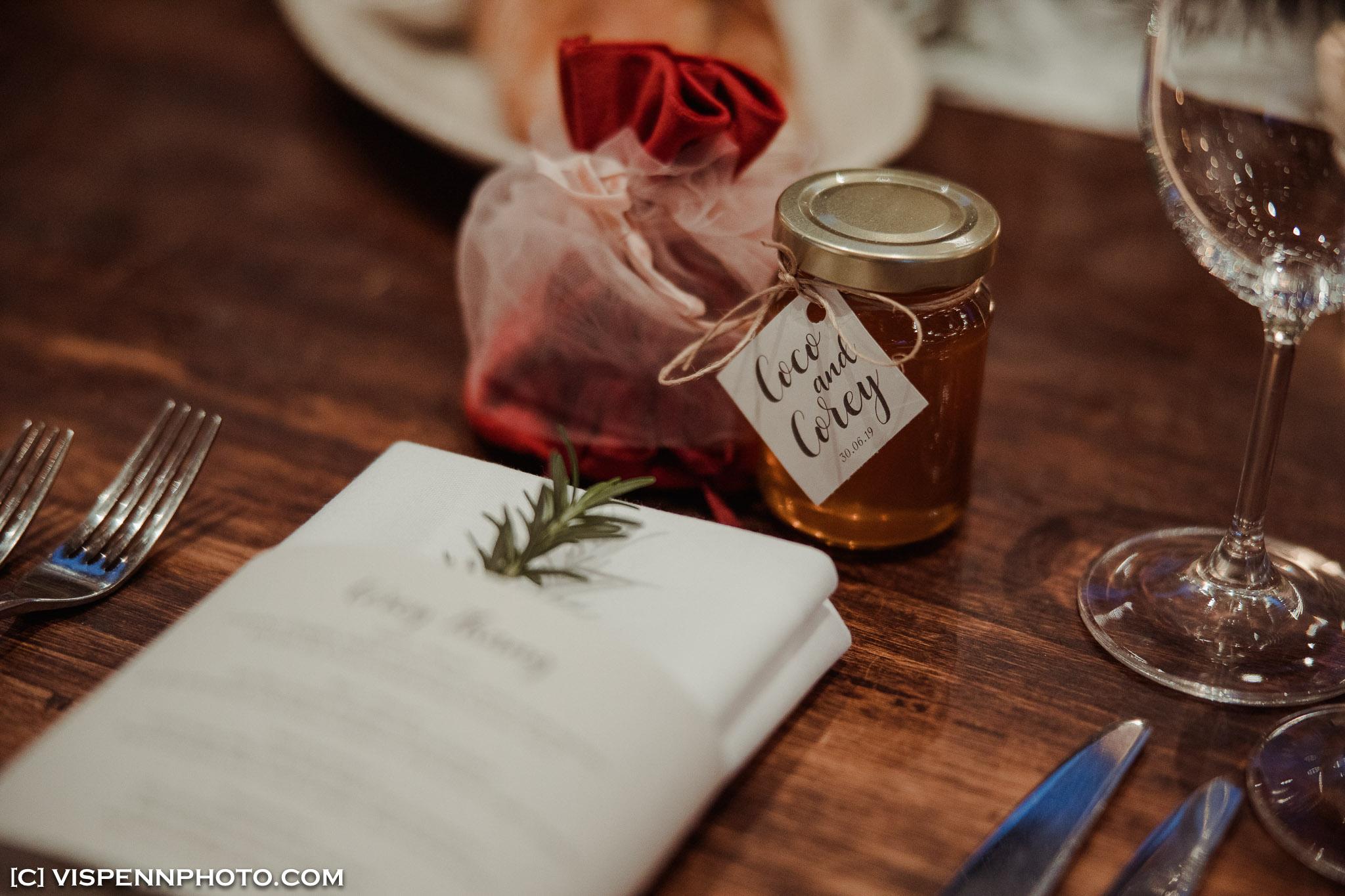 WEDDING DAY Photography Melbourne VISPENN 墨尔本 婚礼跟拍 婚礼摄像 婚礼摄影 结婚照 登记照 CoreyCoco 1P 04852 EOSR VISPENN
