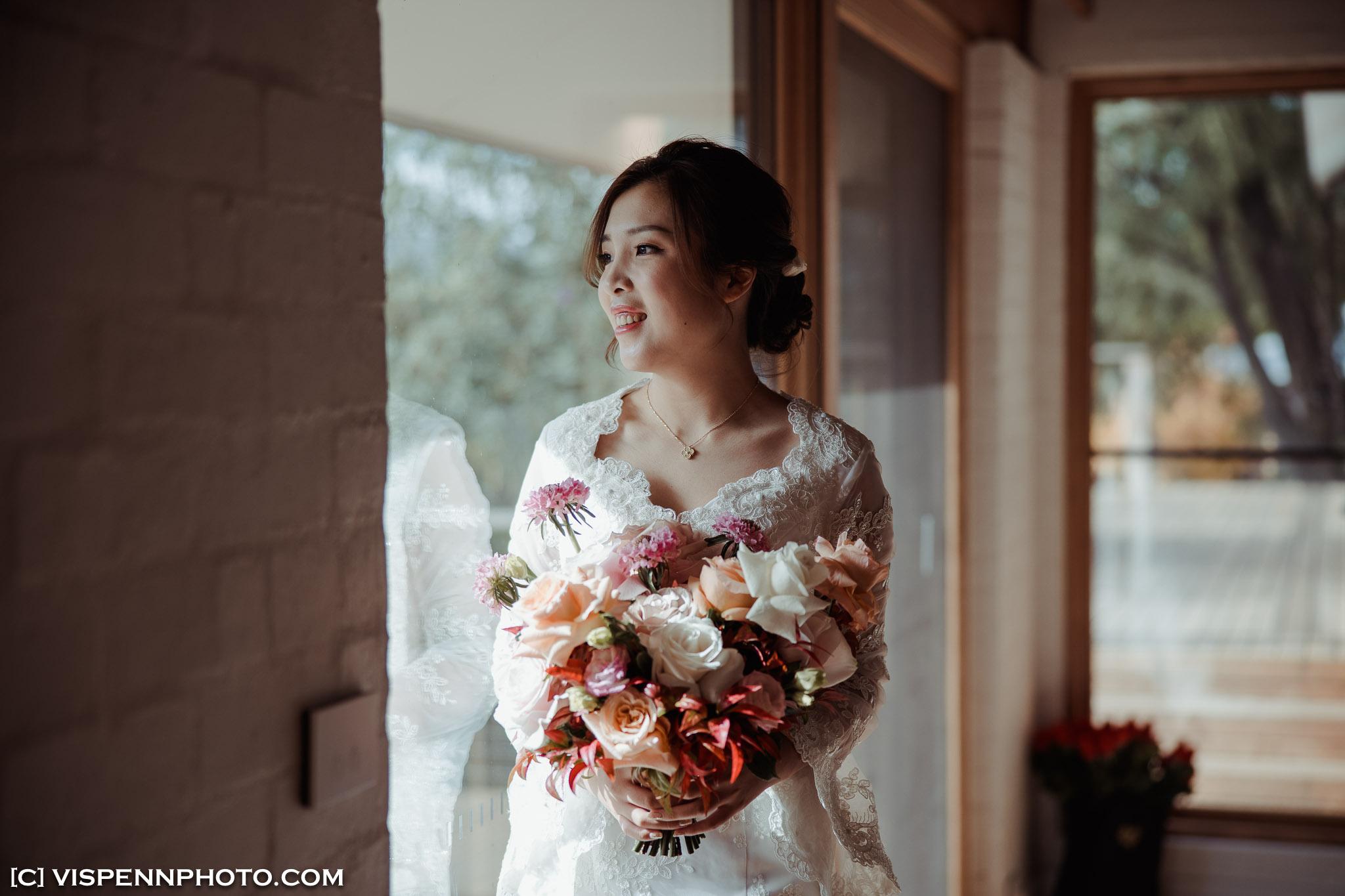 WEDDING DAY Photography Melbourne VISPENN 墨尔本 婚礼跟拍 婚礼摄像 婚礼摄影 结婚照 登记照 DominicHelen 1P 2213 EOSR VISPENN