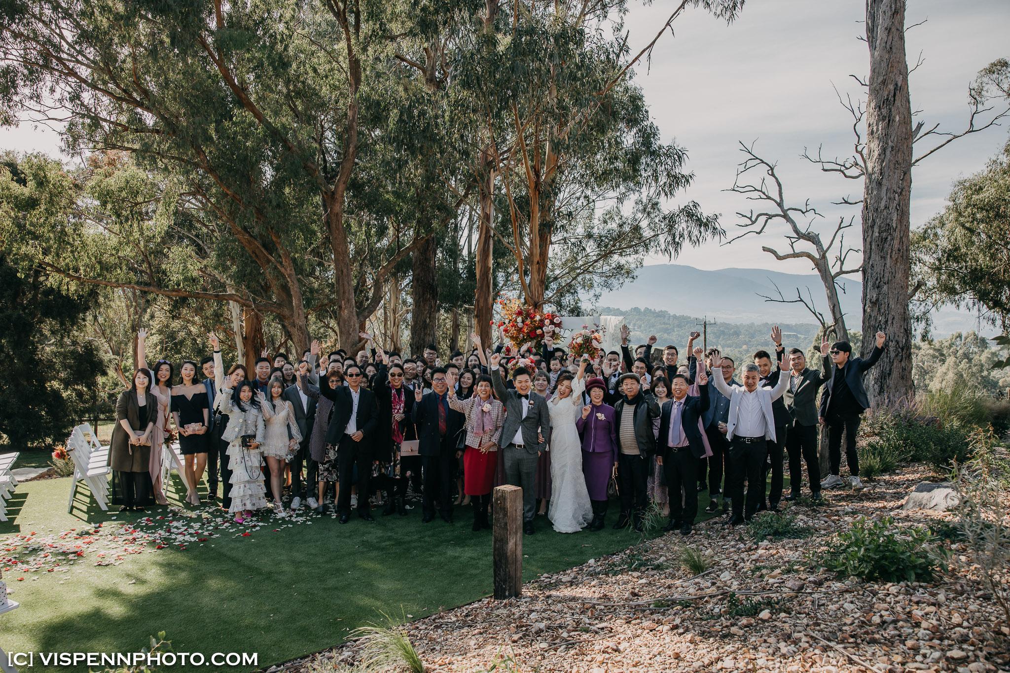 WEDDING DAY Photography Melbourne VISPENN 墨尔本 婚礼跟拍 婚礼摄像 婚礼摄影 结婚照 登记照 DominicHelen 1P 2876 EOSR VISPENN