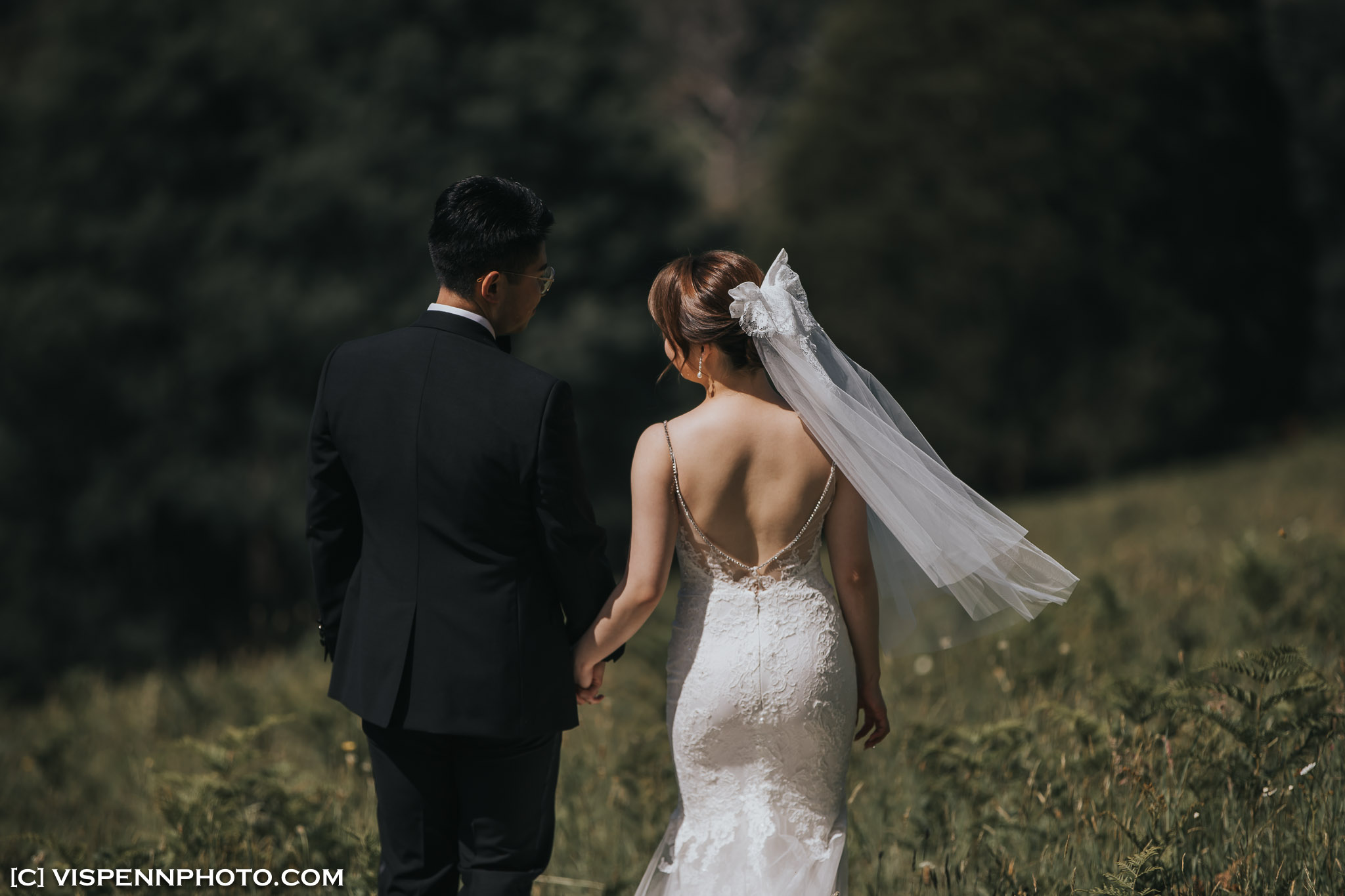 WEDDING DAY Photography Melbourne VISPENN 墨尔本 婚礼跟拍 婚礼摄像 婚礼摄影 结婚照 登记照 ElitaPB 06584 2P 1DX2 VISPENN