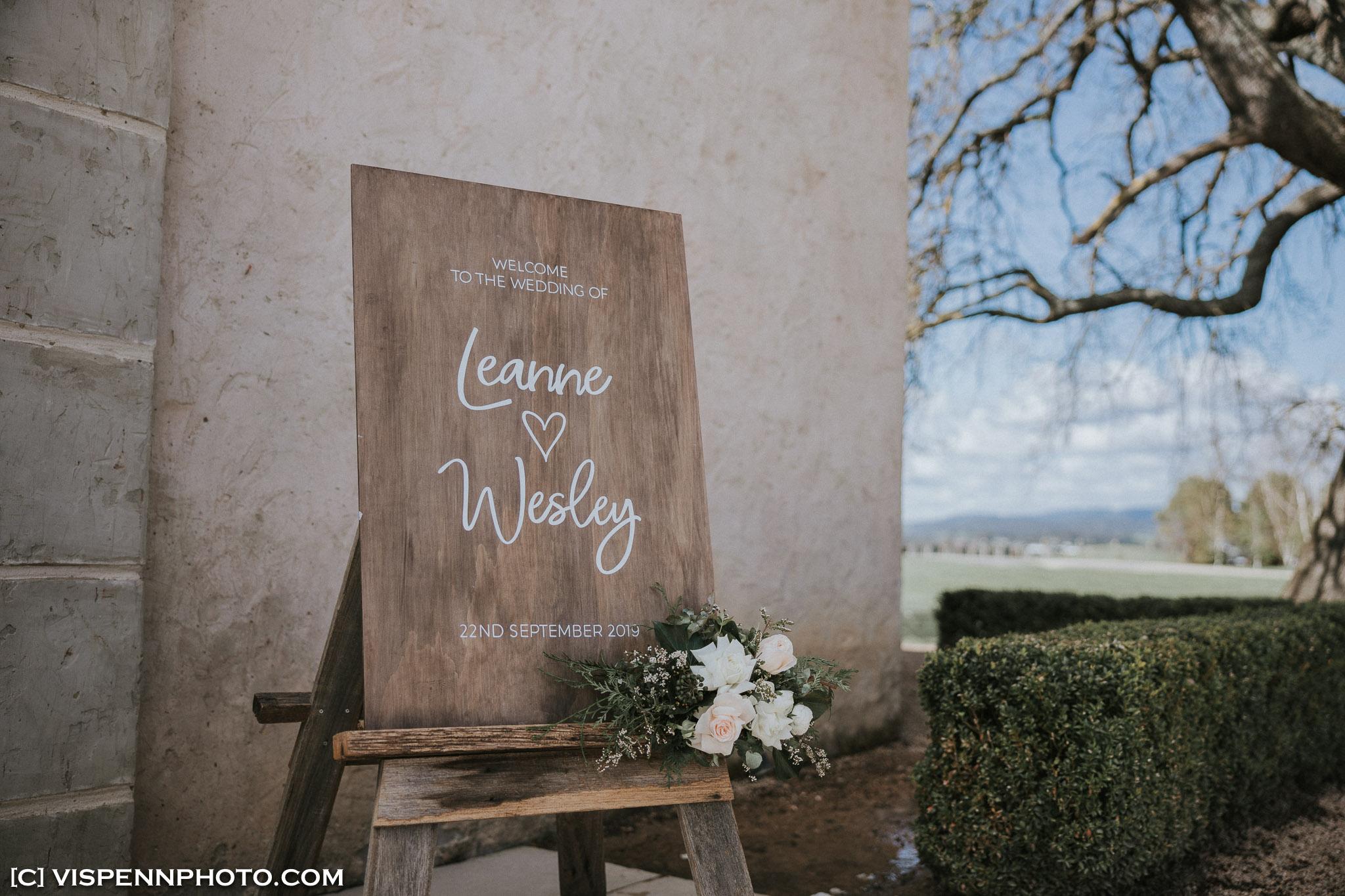WEDDING DAY Photography Melbourne VISPENN 墨尔本 婚礼跟拍 婚礼摄像 婚礼摄影 结婚照 登记照 LeanneWesley 02509 1P EOSR VISPENN