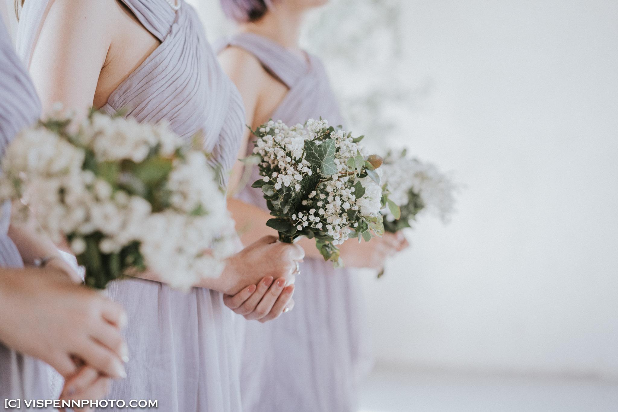 WEDDING DAY Photography Melbourne VISPENN 墨尔本 婚礼跟拍 婚礼摄像 婚礼摄影 结婚照 登记照 LeanneWesley 04607 4H A7R3 VISPENN