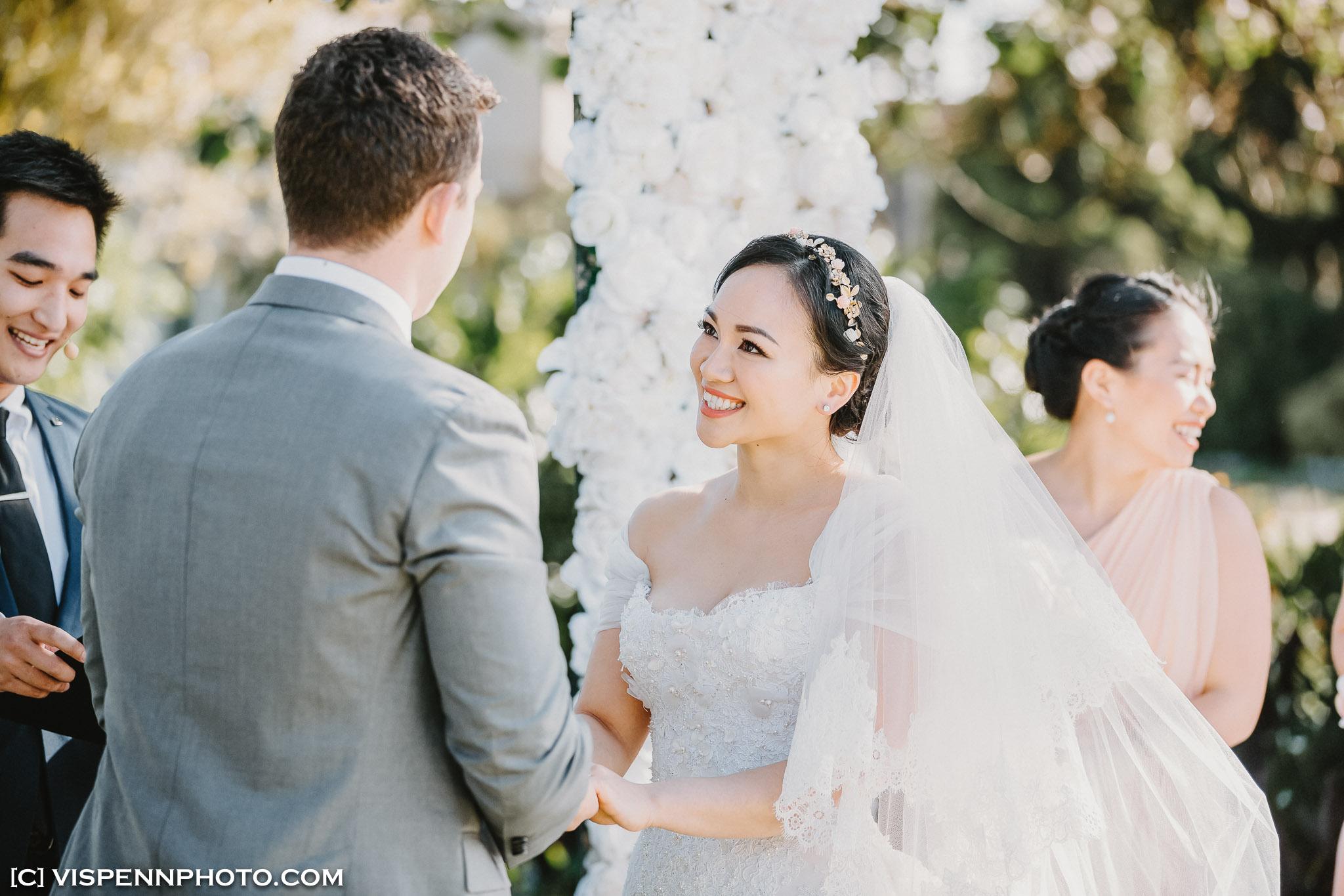 WEDDING DAY Photography Melbourne VISPENN 墨尔本 婚礼跟拍 婚礼摄像 婚礼摄影 结婚照 登记照 VISPENN Kat H1 01539